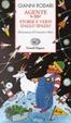 Cover of Agente X.99: storie e versi dallo spazio