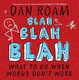 Cover of Blah Blah Blah