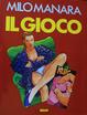 Cover of Il gioco