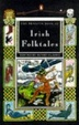 Cover of Irish Folktales