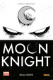 Cover of Moon Knight vol. 1 - Ristampa