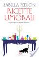 Cover of Ricette umorali
