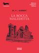 Cover of La rocca maledetta