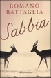 Cover of Sabbia