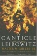 Cover of A Canticle for Leibowitz
