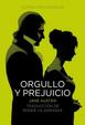 Cover of Orgullo y prejuicio