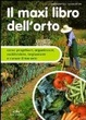 Cover of Il maxi libro dell'orto