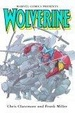 Cover of Wolverine by Claremont & Miller