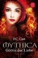 Cover of Mythica 01. Göttin der Liebe