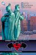 Cover of Superman / Batman: potere assoluto