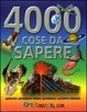 Cover of Quattromila cose da sapere
