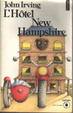 Cover of L'Hotel New Hampshire