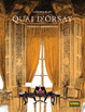 Cover of Quai d'Orsay #1