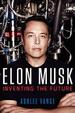 Cover of Elon Musk