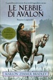 Cover of Le nebbie di Avalon