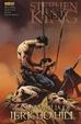 Cover of La Torre Nera: La battaglia di Jericho Hill n.4