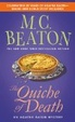 Cover of The Quiche of Death