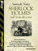 Cover of Sherlock Holmes sull'isola dei cani