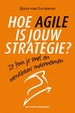 Cover of Hoe agile is jouw strategie?