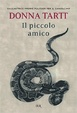 Cover of Il piccolo amico