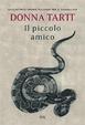 Cover of Il piccolo amico