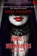 Cover of Amos y mazmorras, segunda parte