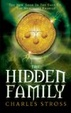 Cover of The Hidden Family