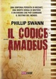 Cover of Il Codice Amadeus