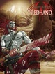 Cover of Redhand Vol. 1