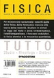 Cover of Tutto fisica
