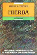 Cover of Hierba