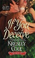 Cover of If You Deceive