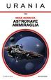 Cover of Astronave ammiraglia