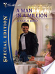Cover of A Man in a Million