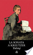 Cover of La sonata a Kreutzer