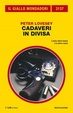 Cover of Cadaveri in divisa