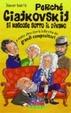 Cover of Perché Ciajkowskij si nascose sotto il divano e molte altre storie sulla vita dei grandi compositori