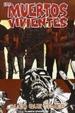 Cover of Los muertos vivientes #17