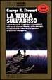 Cover of La terra sull'abisso