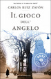 Cover of Il gioco dell'angelo