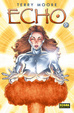 Cover of Echo #3