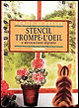 Cover of Stencil, trompe-l'oeil e decorazioni dipinte