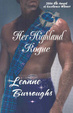 Cover of Her Highland Rogue