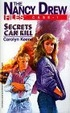 Cover of SECRETS CAN KILL (NANCY DREW FILES 1)