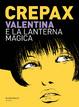 Cover of Valentina e la lanterna magica