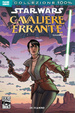 Cover of Star Wars: Cavaliere Errante vol. 1
