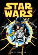 Cover of Star Wars Omnibus