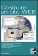 Cover of Costruire un sito web