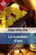 Cover of Lo scarabeo d'oro