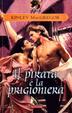 Cover of Il pirata e la prigioniera